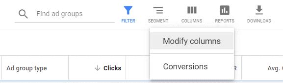کلیک فیک در گوگل ادز